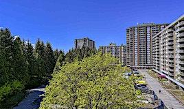 709-2008 Fullerton Avenue, North Vancouver, BC, V7P 3G7