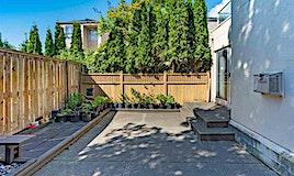 F-3441 E 43rd Avenue, Vancouver, BC, V5R 5X9