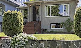 2448 Pandora Street, Vancouver, BC, V5K 1V6