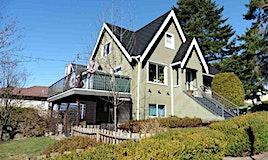 333 Boundary Road, Vancouver, BC, V5K 4S1