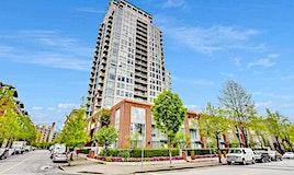 1803-550 Taylor Street, Vancouver, BC, V6B 1R1