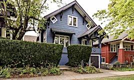 3885 Laurel Street, Vancouver, BC, V5Z 3V5