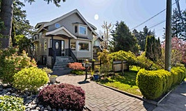 2556 Chesterfield Avenue, North Vancouver, BC, V7N 3M2