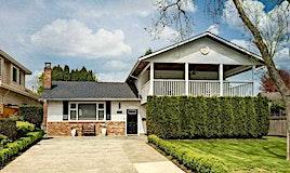 8531 Rosemary Avenue, Richmond, BC, V7A 2L1