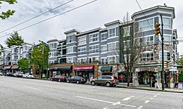 PH423-2680 W 4th Avenue, Vancouver, BC, V6K 4S3