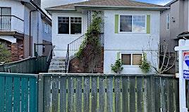 831 Nanaimo Street, Vancouver, BC, V5L 4S8