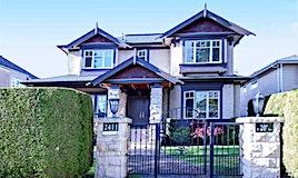 2411 W 20th Avenue, Vancouver, BC, V6L 1G6
