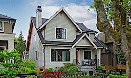 3363 W 15th Avenue, Vancouver, BC, V6R 2Y9