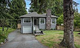3194 Allan Road, North Vancouver, BC, V7J 3C5