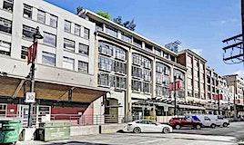 505-1275 Hamilton Street, Vancouver, BC, V6B 1E2