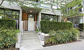 122 W 1st Avenue, Vancouver, BC, V5Y 1A4