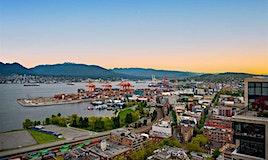 3604-128 W Cordova Street, Vancouver, BC, V6B 0E6