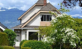 3731 W 14th Avenue, Vancouver, BC, V6R 2W8