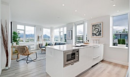 803-209 E 7th Avenue, Vancouver, BC, V5T 0H3