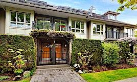 17-4055 Pender Street, Burnaby, BC, V5C 2L9