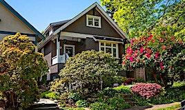 4118 W 14th Avenue, Vancouver, BC, V6R 2X5