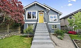 2665 Adanac Street, Vancouver, BC, V5K 2M8