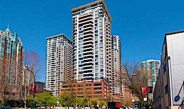 1802-977 Mainland Street, Vancouver, BC, V6B 1T2