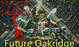 17-5812 Tisdall Street, Vancouver, BC, V5Z 3N2