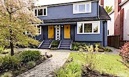 328-330 W 16th Avenue, Vancouver, BC, V5Y 1Y9