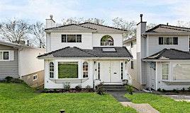 4503 Nanaimo Street, Vancouver, BC, V5N 5J2