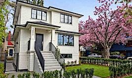 3890 Ontario Street, Vancouver, BC, V5V 3G3