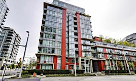 603-38 W 1st Avenue, Vancouver, BC, V5Y 0K3