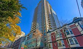 1904-888 Homer Street, Vancouver, BC, V6B 0H7