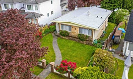 2136 Qualicum Drive, Vancouver, BC, V5P 2M2