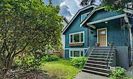 1606 E 10th Avenue, Vancouver, BC, V5N 1X5