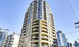 802-789 Drake Street, Vancouver, BC, V6Z 2N7