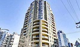 1205-789 Drake Street, Vancouver, BC, V6Z 2N7