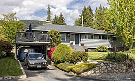788 Donegal Place, North Vancouver, BC, V7N 2X7