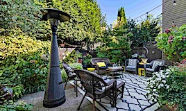 6-4350 Valley Drive, Vancouver, BC, V6L 3B5