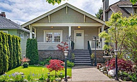 2706 W 42nd Avenue, Vancouver, BC, V6N 3G5