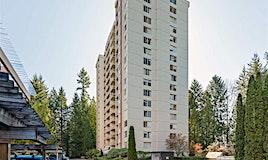 1402-2004 Fullerton Avenue, North Vancouver, BC, V7P 3G8
