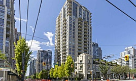 708-1225 Richards Street, Vancouver, BC, V6B 1E6