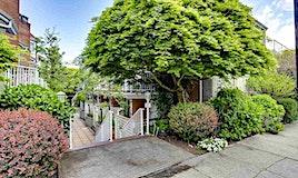 106-1045 W 8th Avenue, Vancouver, BC, V6H 1C3