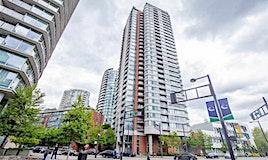 2609-688 Abbott Street, Vancouver, BC, V6B 0B9