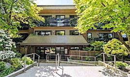 316-2416 W 3rd Avenue, Vancouver, BC, V6K 1L8