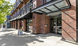 404-2141 E Hastings Street, Vancouver, BC, V5L 1V2