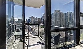 1610-977 Mainland Street, Vancouver, BC, V6B 1T2