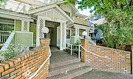 101-1723 Frances Street, Vancouver, BC, V5L 1Z5