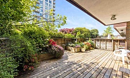 101-122 E 17th Street, North Vancouver, BC, V7L 2V5