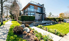 606 W 27th Avenue, Vancouver, BC, V5Z 2G4