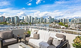 315-674 Leg In Boot Square, Vancouver, BC, V5Z 4B4