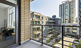 515-3451 Sawmill Crescent, Vancouver, BC, V5S 0H3
