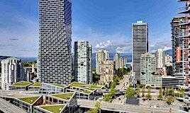 2506-501 Pacific Street, Vancouver, BC, V6Z 2X6