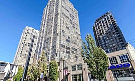 2001-950 Cambie Street, Vancouver, BC, V6B 5X5