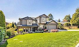 4275 Canterbury Crescent, North Vancouver, BC, V7R 3N4